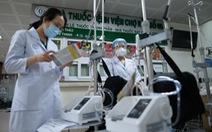Tối 22-7: 1.450 bệnh nhân khỏi bệnh, 2.000 thiết bị vật tư y tế có mặt tại TP.HCM