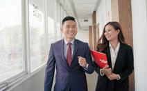 Prudential trở thành công ty bảo hiểm nhân thọ nước ngoài dẫn đầu uy tín năm 2021