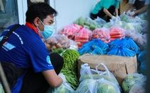 Hai phương án cung ứng thực phẩm thiết yếu cho người dân TP.HCM