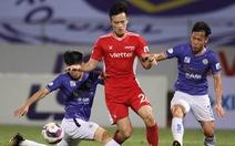 V-League 2021 chưa chốt ngày trở lại, CLB Hà Nội dừng tập luyện