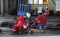 Gần 160 doanh nghiệp trong KCN Bà Rịa - Vũng Tàu đăng ký sản xuất '3 tại chỗ'