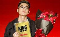 Hai thí sinh King of Rap và Rap Việt chê nhau, làng rap nổ ra tranh cãi