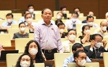 Từ vụ 'bánh mì' ở Nha Trang, đại biểu yêu cầu giám sát bổ nhiệm cán bộ