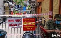DỊCH COVID-19 ngày 21-7: 3 y sĩ, điều dưỡng Bệnh viện dã chiến tại Phú Yên mắc COVID-19
