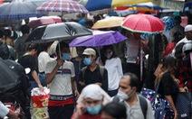 2/3 dân số Ấn Độ có kháng thể với SARS-CoV-2