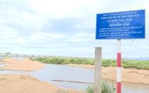 Vụ Tuy Hòa 'đứt' nước sinh hoạt: thủy điện nói xả nước về hạ du nhiều hơn cam kết