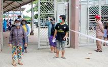 4 mẹ con người Nghệ An đạp xe tránh dịch đoàn tụ ở quê nhà