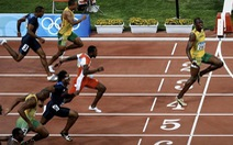 'Tia chớp' Usain Bolt: 'Không ai đủ khả năng phá kỷ lục của tôi ở Olympic Tokyo 2020'