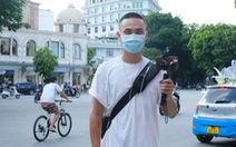 Du lịch Việt Nam qua 'màn hình nhỏ'