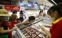 VinMart/VinMart+ tăng gấp 3 lượng thực phẩm cung ứng cho người dân trong mùa dịch
