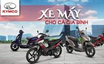 Kymco - hành trình khẳng định ngôi vương xe máy phân khối nhỏ tại Việt Nam