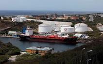 Tập đoàn Trung Quốc trở thành trung tâm mua bán dầu mỏ cùng Iran và Venezuela