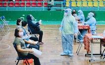 TP.HCM: Gần 1.600 bệnh nhân xuất viện trong một ngày