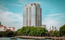Cơ hội sở hữu căn hộ hạng sang phía Tây Hà Nội ngay hôm nay