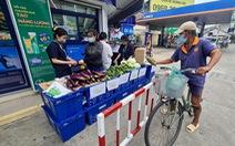 Ngồi nhà vẫn có nhiều cách 'đi chợ' thực phẩm mùa dịch