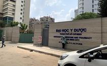 13 học sinh được tuyển thẳng vào ĐH Y dược TP.HCM