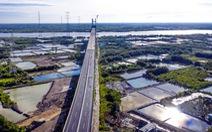 Nhiệm kỳ 2021 - 2025: Đột phá hạ tầng giao thông, liên kết vùng