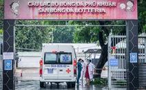 Phân loại F0 chia lửa cho bệnh viện: Trường học, nhà thi đấu thành nơi cách ly
