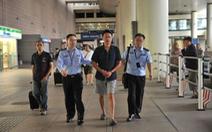 Mỹ hé lộ thủ đoạn Trung Quốc dùng để bắt quan tham bỏ trốn