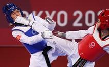 Cập nhật kết quả Olympic 2020: Xuân Vinh và Kim Tuyền thất bại