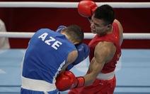 Olympic 2020: Thùy Linh, Văn Đương giành chiến thắng, các VĐV khác thi đấu chưa thành công