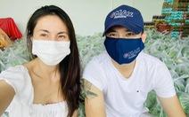 Nhận từ Hà Tĩnh gửi TP.HCM 100 tấn gạo, Thủy Tiên và Công Vinh cầu cứu tình nguyện viên