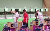 Cập nhật kết quả Olympic 2020: Hoàng Xuân Vinh thất bại ở nội dung từng giành HCV