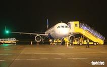Thừa Thiên Huế sẽ đón người từ TP.HCM về quê bằng máy bay thay vì tàu hỏa