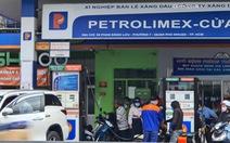 Yêu cầu các cửa hàng xăng dầu ở TP.HCM không được tự ý đóng cửa