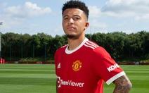 Sancho hưởng lương cao thứ 2 tại Man United, Son Heung Min gia hạn với Tottenham