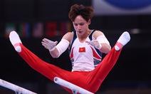 Lê Thanh Tùng, Đinh Phương Thành phải uống thuốc giảm đau để thi Olympic Tokyo 2020