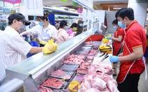 Thịt heo nhập được mùa, heo nội gặp khó vì COVID-19
