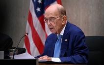 Trung Quốc trừng phạt trả đũa cựu bộ trưởng Mỹ và những người khác