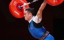 Cập nhật kết quả Olympic 2020: Thạch Kim Tuấn thực hiện thành công mức tạ 126kg