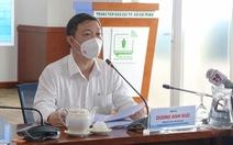 Phó chủ tịch UBND TP.HCM: 'TP ứng xử với tất cả các loại vắc xin chất lượng như nhau'