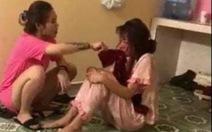 Công an Thái Bình thông tin vụ bé 15 tuổi bị nhóm bạn đánh đập, nhốt trong phòng