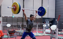 Cập nhật kết quả Olympic 2020: Thạch Kim Tuấn khởi đầu không suôn sẻ