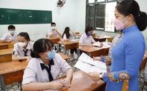 TP.HCM công bố điểm thi tốt nghiệp THPT đợt 1, mời tra cứu nhanh trên Tuổi Trẻ Online
