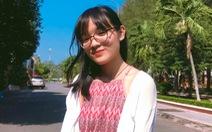 Nữ sinh chuyên Anh giành điểm 10 môn văn tốt nghiệp THPT