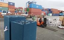 Người vào cảng hàng hóa cũng phải có giấy xét nghiệm âm tính 3 ngày