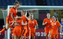 Lịch trực tiếp bóng đá nữ Olympic 2020: Mỹ - Úc, Hà Lan - Trung Quốc