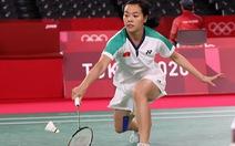 Nguyễn Thùy Linh khiến tay vợt số 1 thế giới phải vất vả
