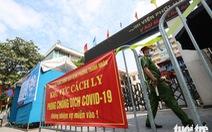 Hà Nội: 76 ca mắc mới trong ngày, 45 ca trong cộng đồng
