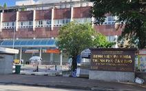 8 nhân viên dương tính, Bệnh viện Đa khoa TP Cần Thơ vẫn tiếp nhận bệnh cấp cứu