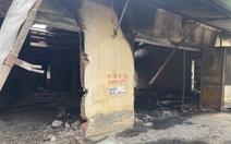 Điều tra cái chết của đôi vợ chồng trong vụ cháy cửa hàng đồ điện ở Hải Phòng