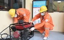 Đảm bảo cung ứng điện cho Hà Nội thực hiện giãn cách xã hội