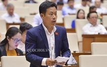 GS Lê Quân: 'Thiếu chính sách giúp học sinh nghèo học đại học chất lượng cao'
