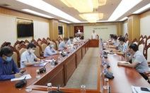 Nhiều sai phạm trong chuyển đổi mục đích sử dụng 'đất vàng' tại Hà Nội