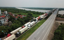 Đề nghị các sở giao thông vận tải hướng dẫn đơn vị vận tải đăng ký 'luồng xanh'