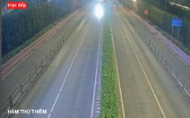 Trực tiếp: Các tuyến đường ở TP.HCM tối 26-7